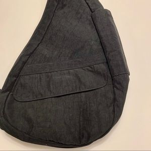 Ameribag Bags - Ameribag Small Healthy Back Bag Nylon